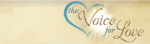God is Love - Inspiration, Learning, and Support for Hearing God's Voice
