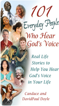 Inspirational Stories - 101 Everyday People Who Hear God's Voice