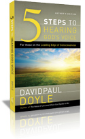 5-Steps to Hearing God's Voice (Author's Edition)