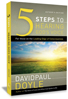 5 Steps to Hearing God's Voice (Author's Edition)