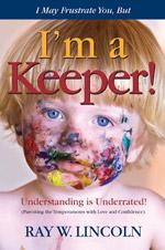 I'm AKkeeper