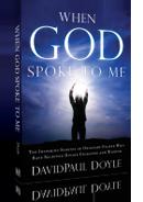When God Spoke to Me