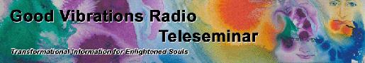 Good Vibrations Radio Intervie with DavidPaul Doyle