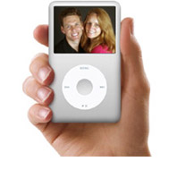 Pre-Loaded 120G IPod Classic