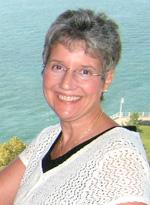 Rev. Karen Stemmler