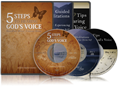 Hearing Gods Voice Discounted Package