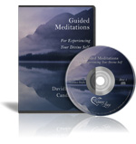 Guided Meditations With God