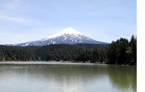 Willow Lake, Near Mount MacLaughlin, Southern Oregon
